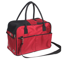 CABIN BAG RED