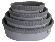BASIC BASKET GREY